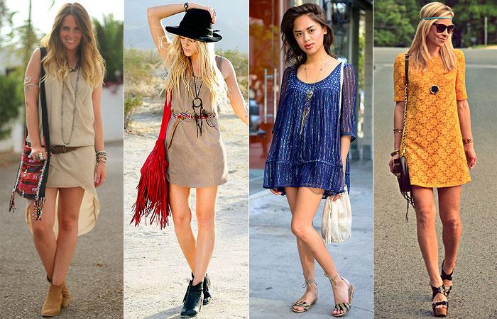 Anos 70 como usar essa moda no ver o 2016 dicas femininas - Moda hippie anos 70 ...
